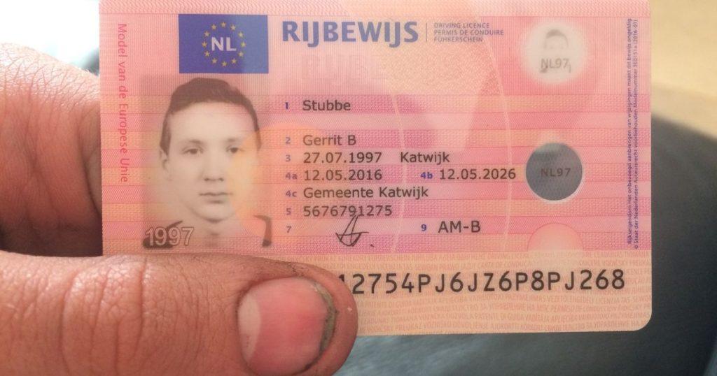 Rijbewijs Kopen