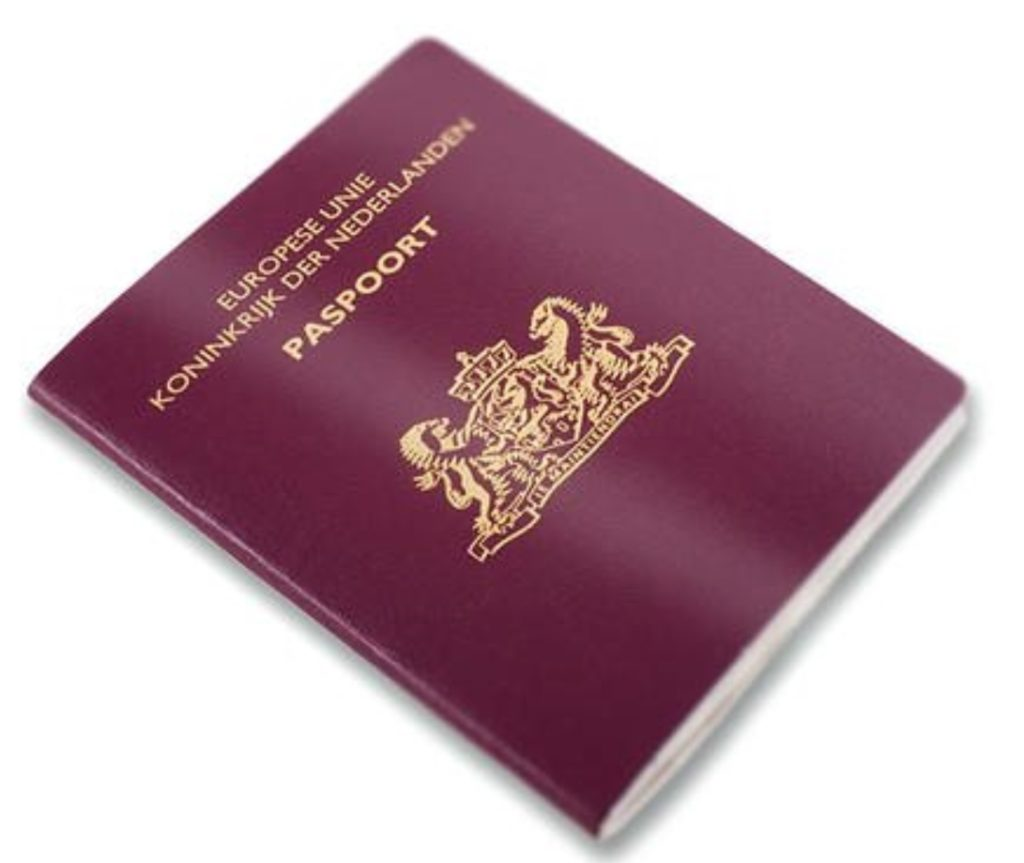 koop Nederlands paspoort
